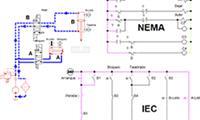 Электротехнические стандарты МЭК и NEMA