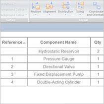 Спецификации, Отчеты и Ссылки (en)