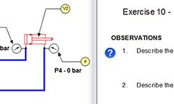 Exercícios de Laboratório Interativos