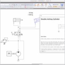 Começo rápido - Hidráulica / Eletro-Hidráulica (Padrão IEC) - (en)