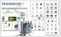 Automation Studio™ E7の新機能
