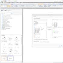 Visión general de la interfaz de Automation Studio™
