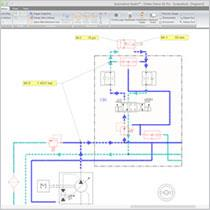 Schema idraulico - Parte 5 (Strumenti di misura dinamici)