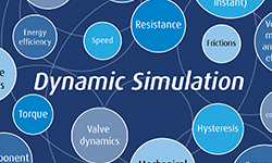 Simulation dynamique, réaliste et visuelle