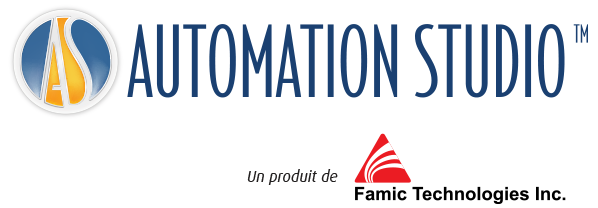 Automation Studio logo