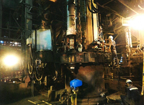 pt vale Technical Support Furnace