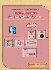 Electro-Hydraulic Components and Systems Book