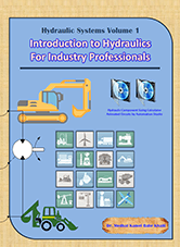 Introduction to Hydraulics for Industry Professionals Book