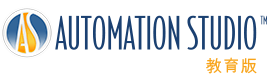 logo automation studio educational